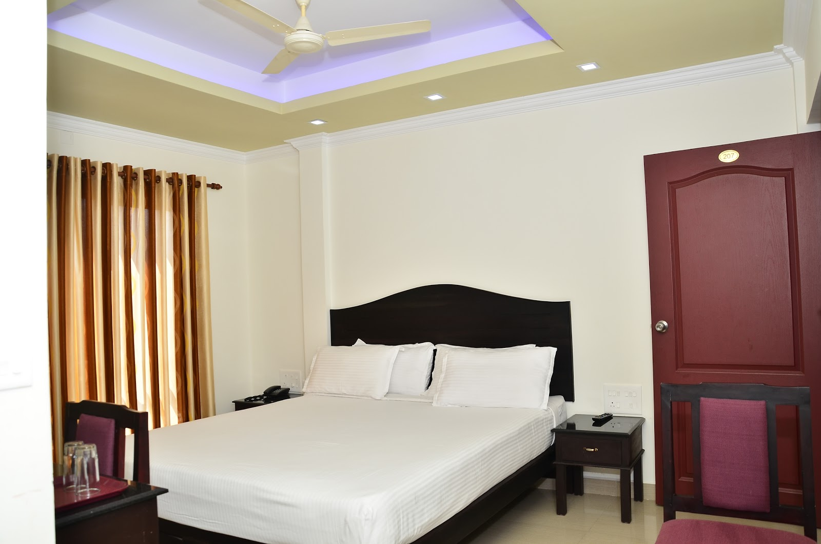 Hotel Prime Residency Prime Residency Around Guides