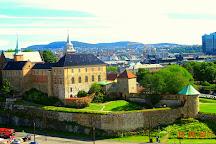 Akershus Fortress, Oslo, Norway