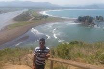 Indrayanti Beach, Gunung Kidul, Indonesia