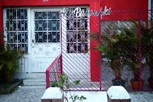 El Bukowski, Bogota, Colombia