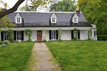 Alice Austen House Museum & Garden, Staten Island, United States