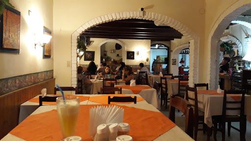 MARGUERITA Restaurante Pizzeria Bar