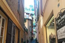 Enoteca Principessa, Bellagio, Italy