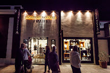 Jonathan Sanchez Jewelry, San Jose del Cabo, Mexico