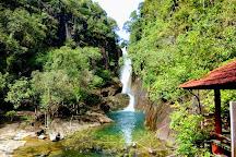 Klong Plu Waterfall, Ko Chang, Thailand