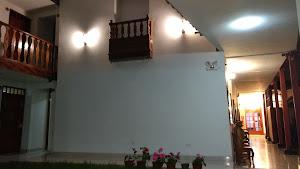 Hotel Posada del Arriero 2