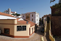Misericordia Church, Silves, Portugal