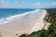Praia do Cassino, Cassino, Brazil