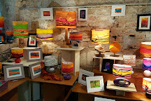Galerie Artisanale et Gourmande, Cormatin, France
