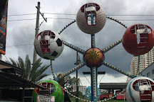 Fun Ranch, Pasig, Philippines