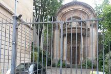 Eglise Saint-Ephrem-le-Syriaque, Paris, France