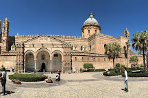 Museo Diocesano di Palermo (Le Stanze dei Vescovi), Palermo, Italy