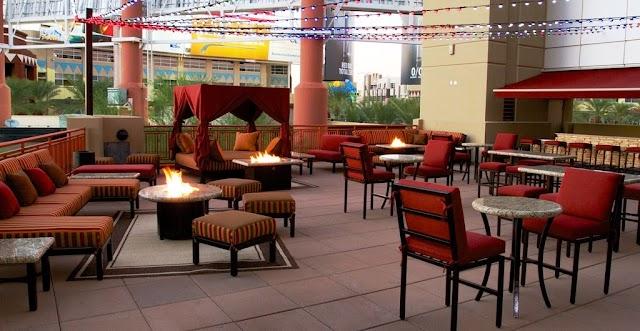 Arizona Iron Patio Furniture Glendale