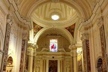 Chiesa San Pietro Apostolo, Cetara, Italy