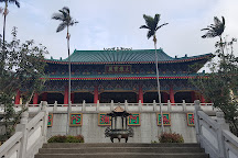 Chuk Lam Sim Yuen, Hong Kong, China