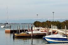 Isola di Sant'Erasmo, Venice, Italy