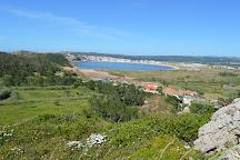 Baia de Sao Martinho do Porto, Sao Martinho do Porto, Portugal