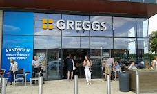 Greggs york
