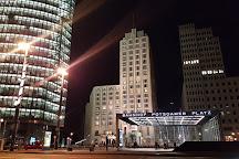 Beisheim Center, Berlin, Germany