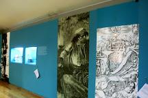 Museu Municipal de Aljustrel MuMA, Aljustrel, Portugal