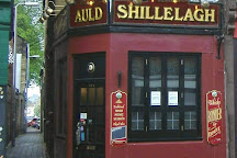 The Auld Shillelagh, London, United Kingdom