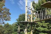 Hocking Hills Canopy Tours, Rockbridge, United States