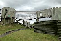Fort Lucan Outdoor Adventureland, Lucan, Ireland