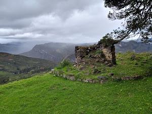 Vía Kuelap 8