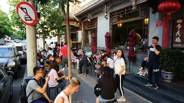 Siji Minfu Roast Duck Shop (Dongsi 10th Alley Shop)