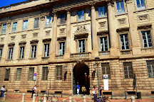 Palazzo Belgioioso, Milan, Italy