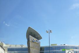 Автобусная станция   Dortmund