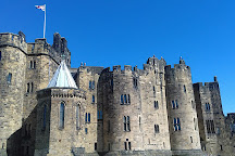 Alnwick Castle, Alnwick, United Kingdom