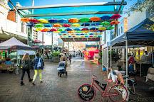 Bridge Mall Farmers Market, Ballarat, Australia
