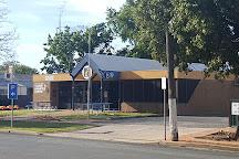 Hay Outback Info Centre, Hay, Australia