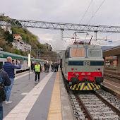 Железнодорожная станция  Como S.Giovanni
