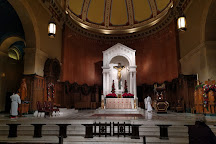 St. Cecilia's Cathedral, Omaha, United States