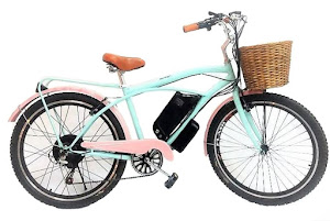 Bicicletas Eléctricas Voltabikes Perú 5