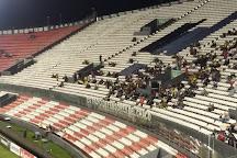 Estadio Defensores Del Chaco, Asuncion, Paraguay