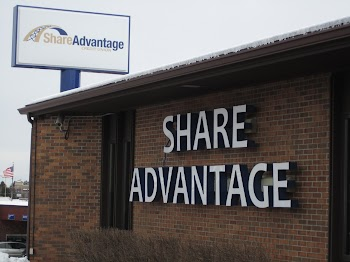Share Advantage Credit Union Payday Loans Picture