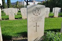 Caserta War Cemetery, Caserta, Italy