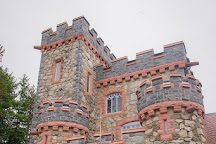 Searles Castle, Windham, United States