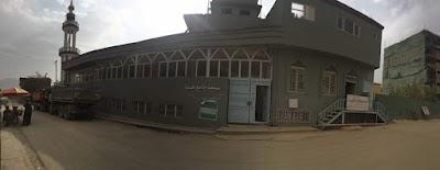 قباء جامع جومات Quba Masjid