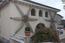 Museo del Lago, Malcesine, Italy