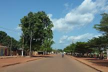 Royal Palaces of Abomey, Abomey, Benin