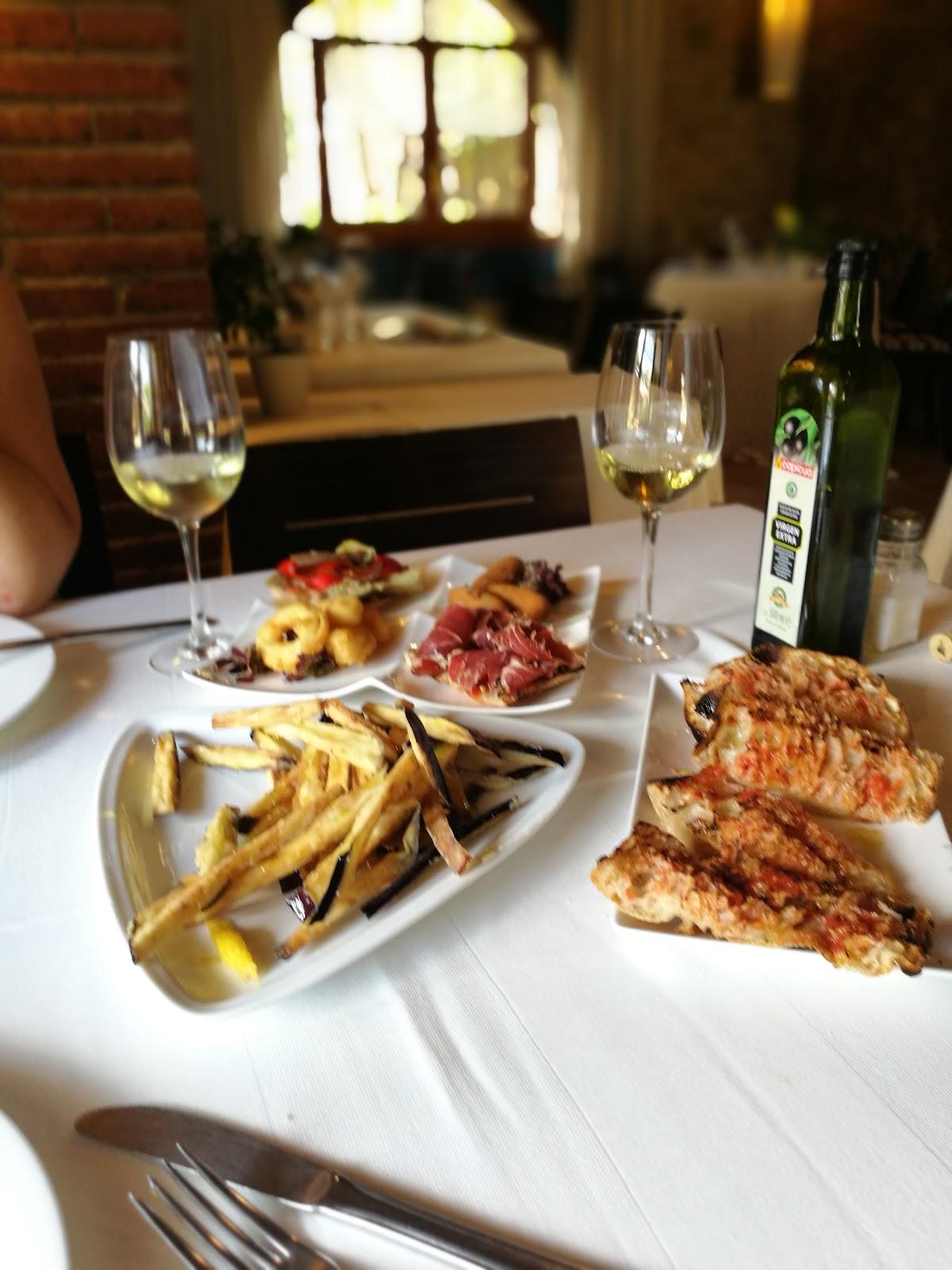 Restaurant Masia Can Campanya