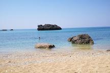 Alonaki Fanariou Beach, Parga, Greece