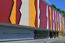 Centro de Arte Rupestre Tito Bustillo, Ribadesella, Spain