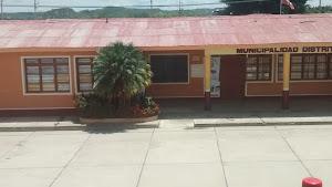 Municipalidad Distrital de San Jacinto 8