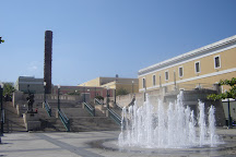 Plaza del Quinto Centenario, San Juan, Puerto Rico