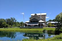 Glimmerglass Opera, Cooperstown, United States